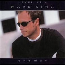 One Man mp3 Album by Mark King