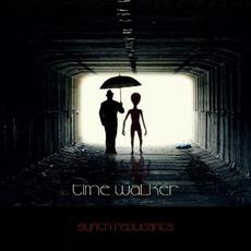 Time Walker mp3 Album by Synth replicants