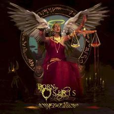 Angel or Alien mp3 Album by Born Of Osiris