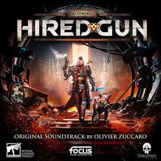Necromunda: Hired Gun (Original Soundtrack) mp3 Soundtrack by Olivier Zuccaro
