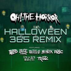 Halloween 365 (Remix) mp3 Remix by Oh! The Horror