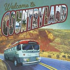 Welcome To Countryland mp3 Album by Flatland Cavalry