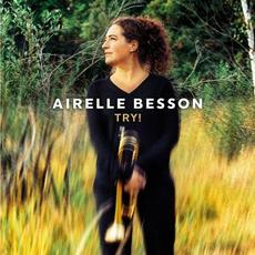 Try! mp3 Album by Airelle Besson