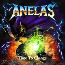Time To Change mp3 Album by Anelas