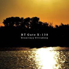Granitnyy Ultradeep mp3 Album by BT Gate X-138