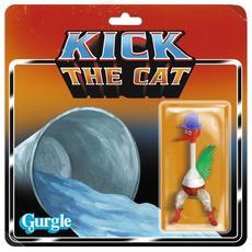 Gurgle mp3 Album by Kick the Cat
