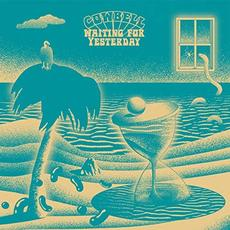 Waiting For Yesterday mp3 Album by Cowbell