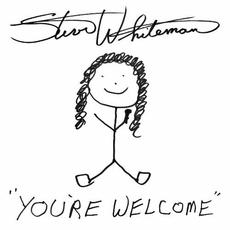 You're Welcome mp3 Album by Steve Whiteman