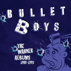 The Warner Albums 1988-1993 mp3 Artist Compilation by BulletBoys