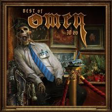 Best Of Omen: 30 év mp3 Artist Compilation by Omen