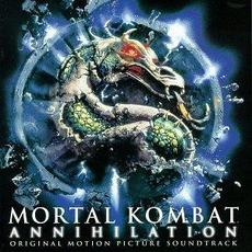 Mortal Kombat: Annihilation: Original Motion Picture Soundtrack mp3 Soundtrack by Various Artists