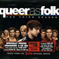 Queer as Folk: The Third Season mp3 Soundtrack by Various Artists
