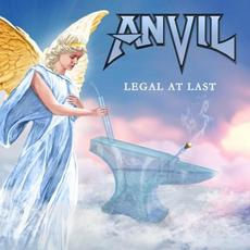Legal at Last mp3 Album by Anvil