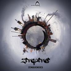 Zenquencies mp3 Album by Zenquence