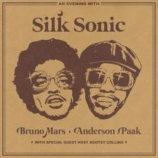 Leave the Door Open mp3 Single by Silk Sonic