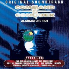 Command & Conquer: Alarmstufe Rot mp3 Soundtrack by Various Artists