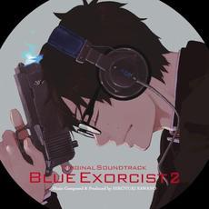 Blue Exorcist Original Soundtrack 2 mp3 Soundtrack by Hiroyuki Sawano (澤野弘之)