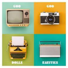 Rarities mp3 Artist Compilation by Goo Goo Dolls