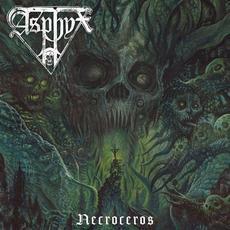 Necroceros mp3 Album by Asphyx