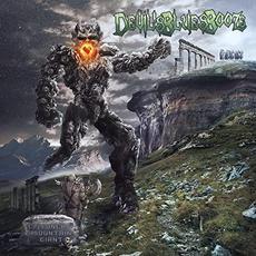 Stoner Mountain Giant mp3 Album by Devil's Blues Booze