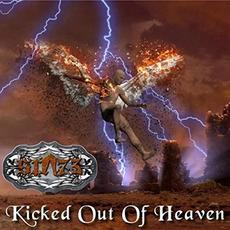 Kicked Out Of Heaven mp3 Album by SIN73