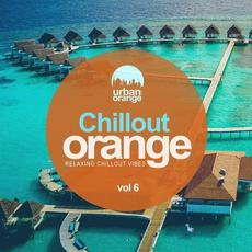 Chillout Orange, Vol. 6: Relaxing Chillout Vibes mp3 Compilation by Various Artists