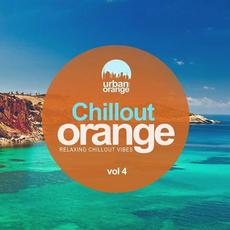 Chillout Orange, Vol. 4: Relaxing Chillout Vibes mp3 Compilation by Various Artists