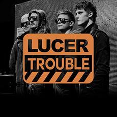 Trouble mp3 Single by Lucer