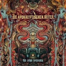 The Divine Horsemen mp3 Album by Die Apokalyptischen Reiter