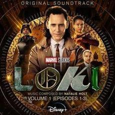 Loki: Vol. 1 (Episodes 1-3) mp3 Soundtrack by Natalie Holt