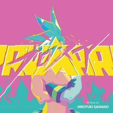 Promare mp3 Soundtrack by Hiroyuki Sawano (澤野弘之)