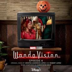 WandaVision: Episode 6 mp3 Soundtrack by Christophe Beck