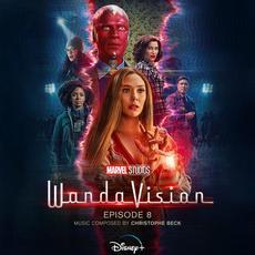 WandaVision: Episode 8 mp3 Soundtrack by Christophe Beck
