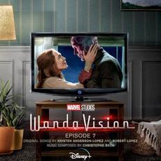WandaVision: Episode 7 mp3 Soundtrack by Christophe Beck