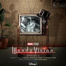 WandaVision: Episode 2 mp3 Soundtrack by Christophe Beck