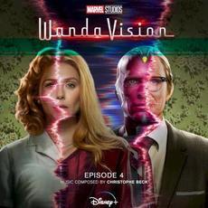 WandaVision: Episode 4 mp3 Soundtrack by Christophe Beck