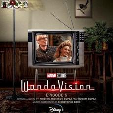 WandaVision: Episode 5 mp3 Soundtrack by Christophe Beck