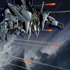 Mobile Suit GUNDAM Hathaway Original Motion Picture Soundtrack mp3 Soundtrack by Hiroyuki Sawano (澤野弘之)