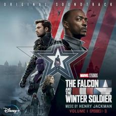 The Falcon and the Winter Soldier: Vol. 1 (Episodes 1-3) mp3 Soundtrack by Henry Jackman