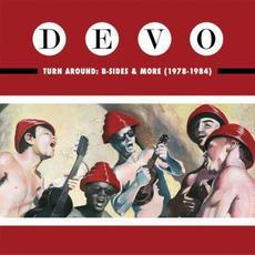 Turn Around: B-Sides & More (1978-1984) mp3 Artist Compilation by Devo