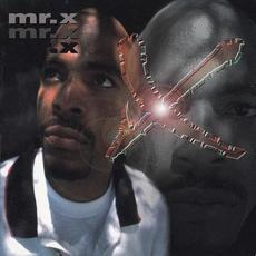 Mr. X mp3 Album by Mr. X