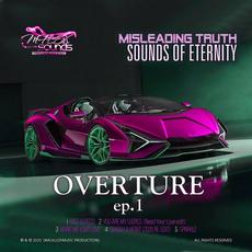 Misleading Truth: Sounds of Eternity: Overture, ep.1 mp3 Album by Mflex Sounds