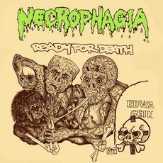 Ready For Death (Remastered) mp3 Album by Necrophagia