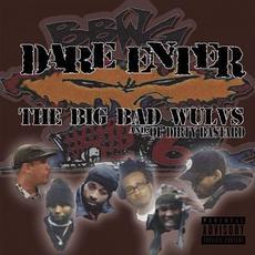 Dare Enter mp3 Album by The Big Bad Wulvs