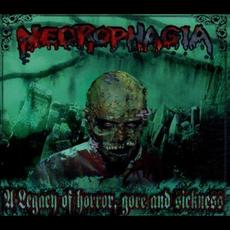 A Legacy of Horror, Gore and Sickness mp3 Artist Compilation by Necrophagia