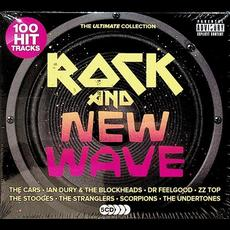 Ultimate Rock & New Wave mp3 Compilation by Various Artists