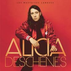 Les mauvaises langues mp3 Album by Alicia Deschênes