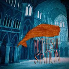Mothership Station mp3 Album by Michael Vest