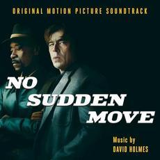 No Sudden Move mp3 Soundtrack by David Holmes