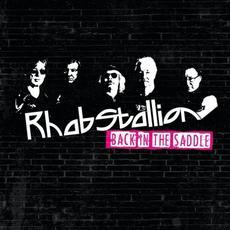 Back in the Saddle mp3 Album by Rhabstallion
